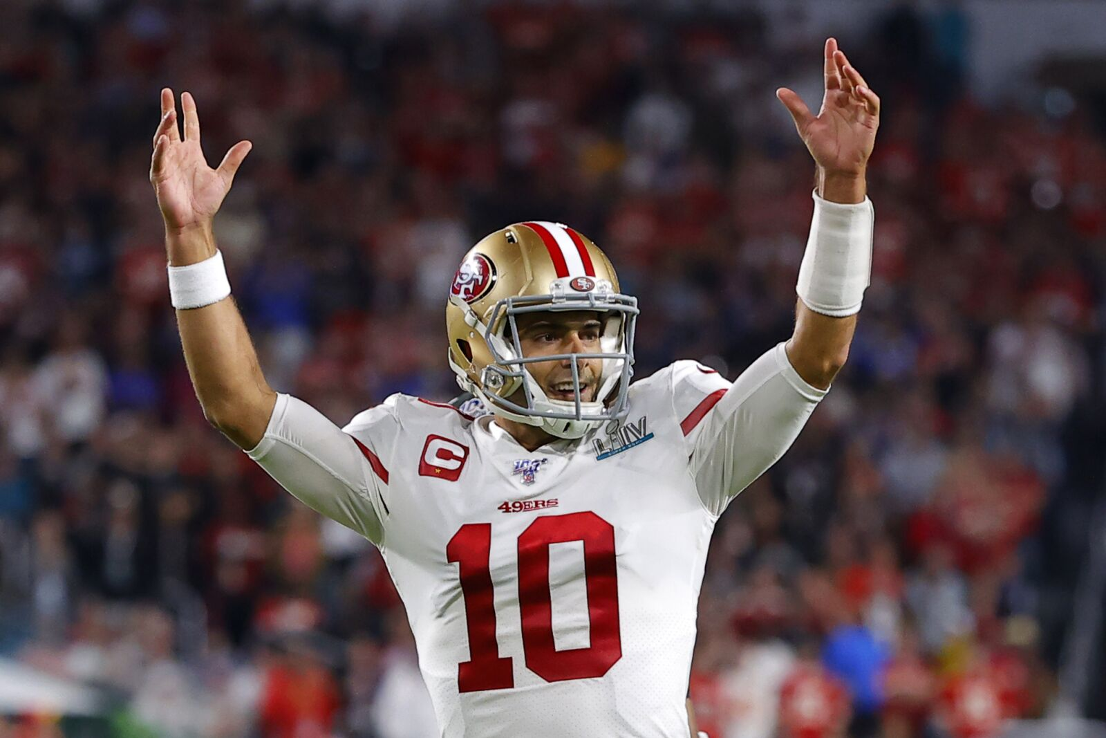 49ers Super Bowl window is still very much alive