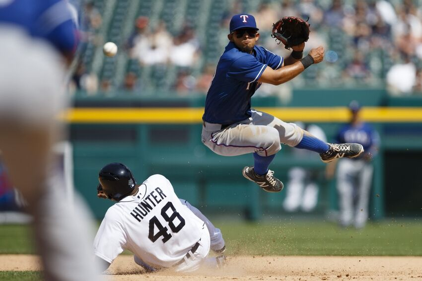 Is the Texas Rangers' Rougned Odor Destined to be a Star ...