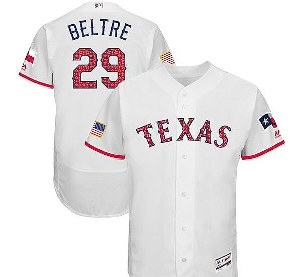 the best attitude 64158 52e4a Get ready for July 4 with Texas Rangers gear