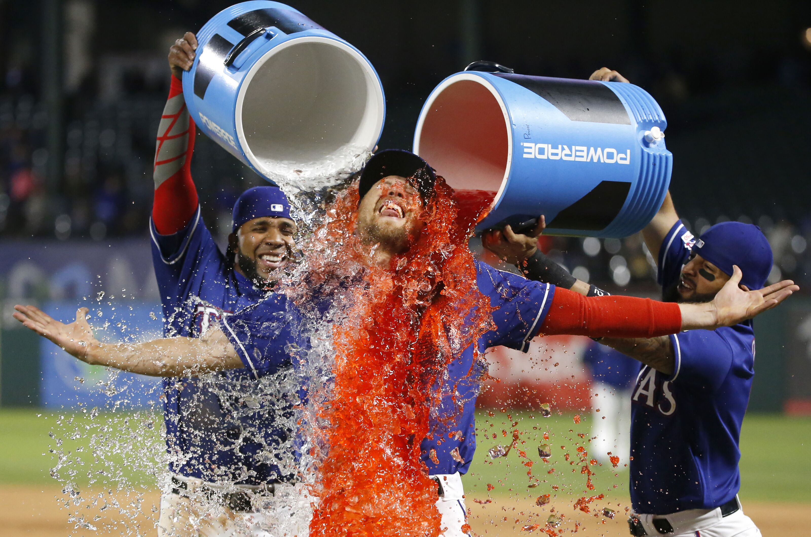 Report: Former Texas Rangers OF Hunter Pence looking to play in 2020