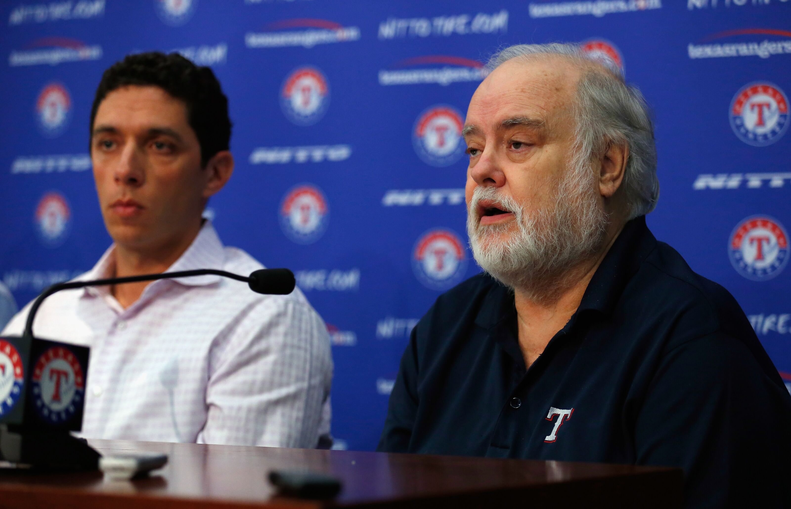 Texas Rangers: Is an aggressive free agency approach a must?