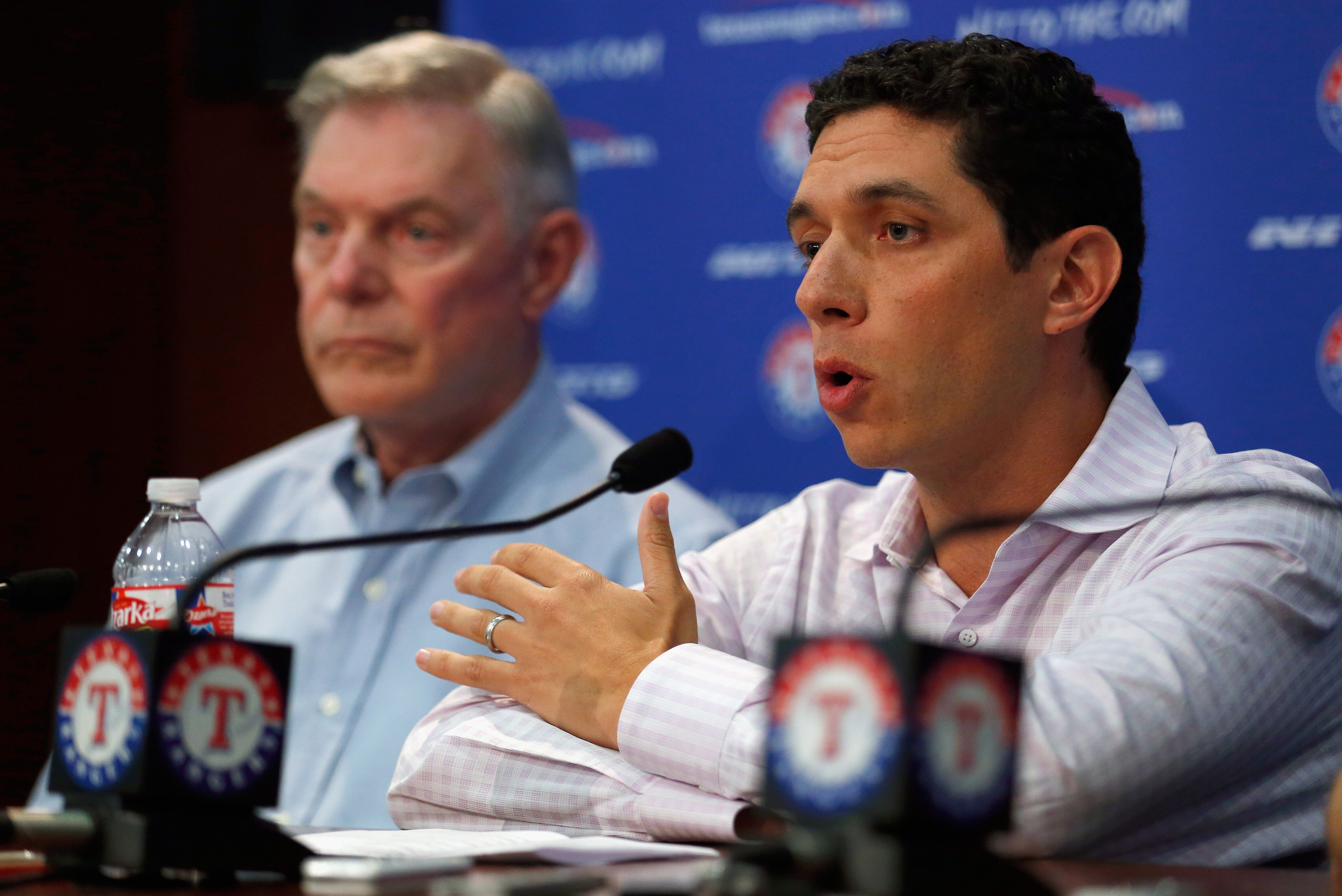 How Can the Texas Rangers Win the Offseason?