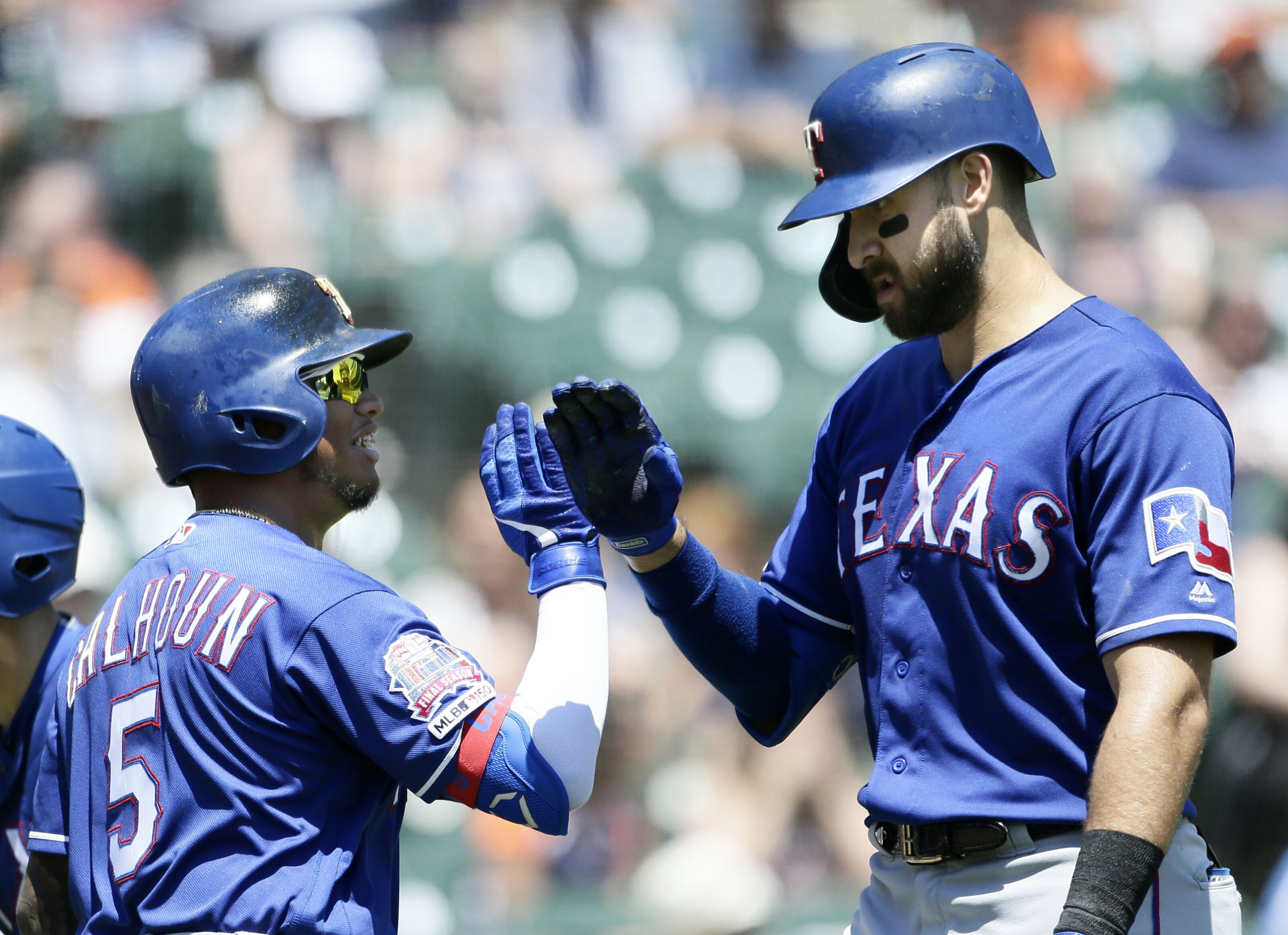 7fb098867 Texas Rangers: Joey Gallo Snubbed from All Star Game Start