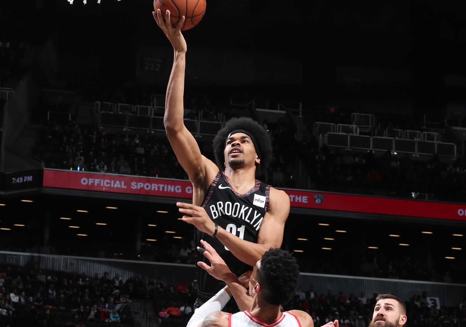 How The Brooklyn Nets Have Peak Value In The NBA
