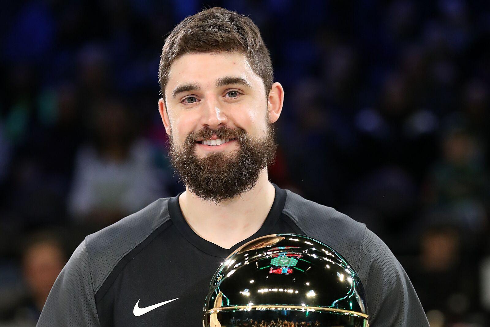 Brooklyn Nets: Joe Harris Officially Team USA Member