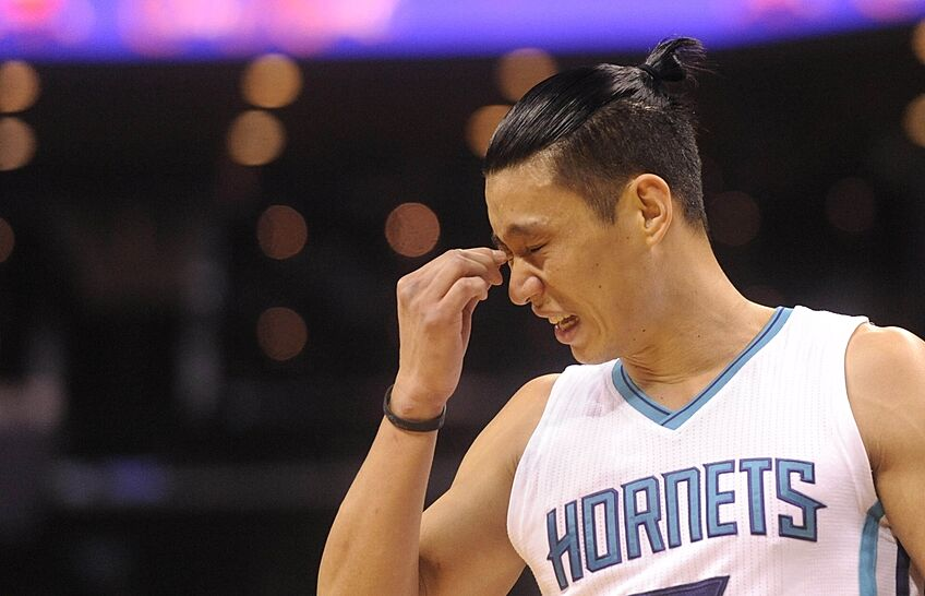 734c3fa1c Jeremy Lin  Top Five Moments of His NBA Career