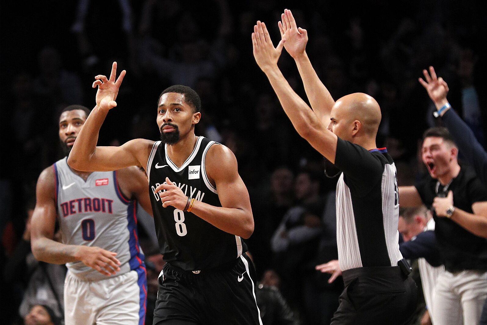 Brooklyn Nets V Milwaukee Bucks December 1 - Fortnite ...