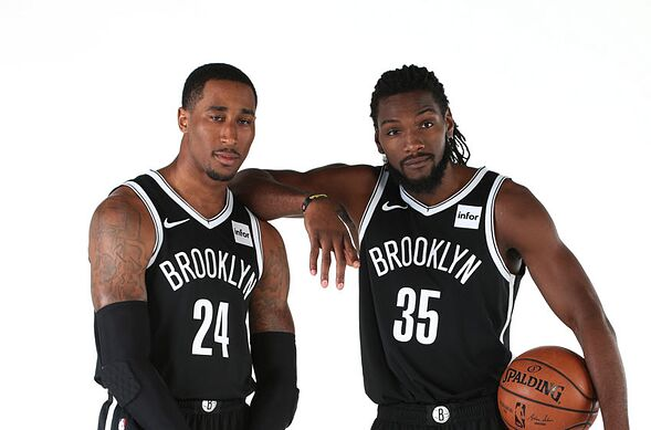 22bc7b7f0283 Brooklyn Nets  Projecting the Nets rotation for 2018-19 - Page 3