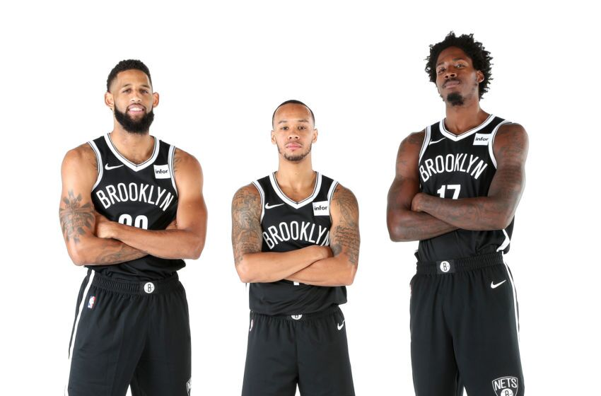 2018–19 Brooklyn Nets season