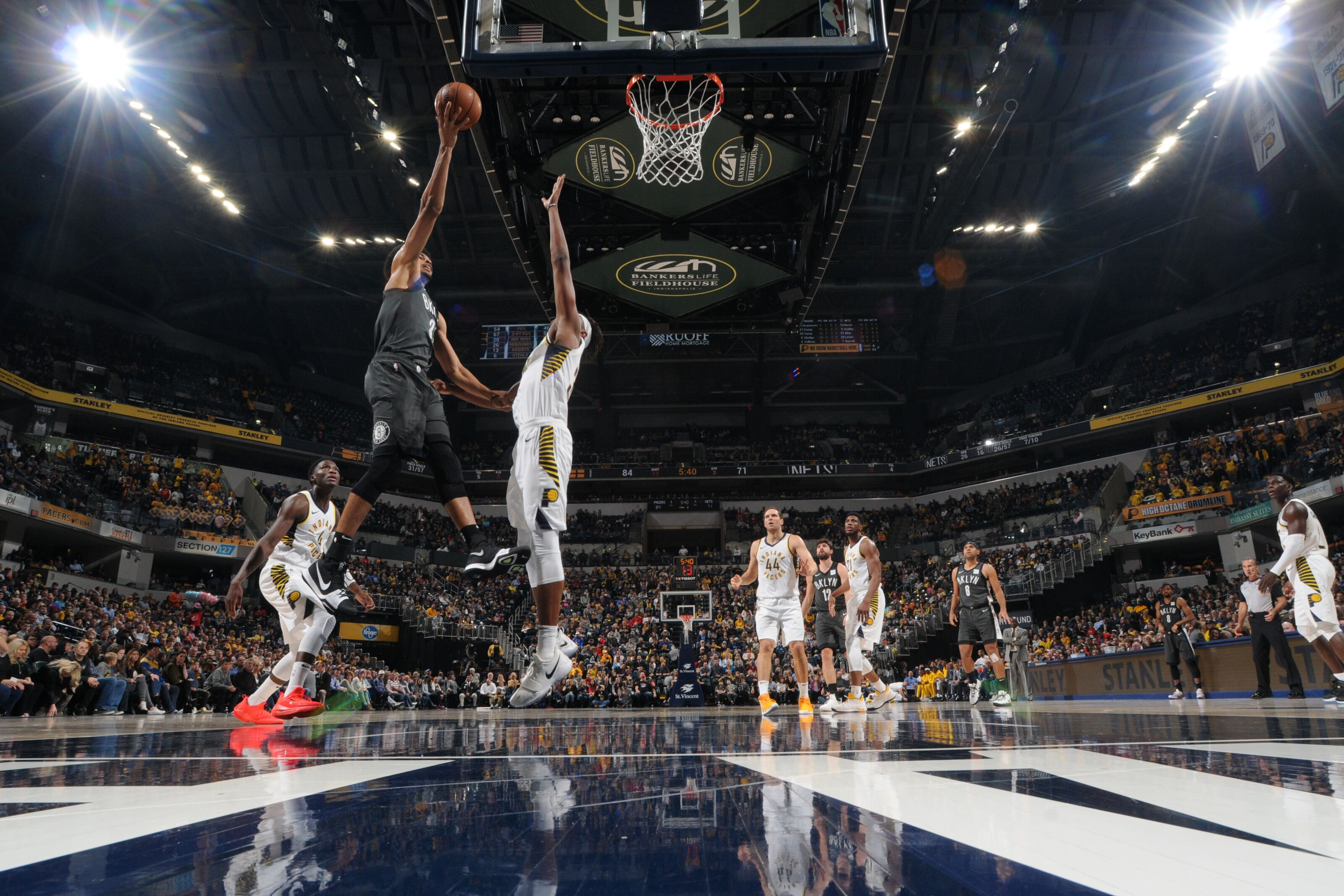 2233760d3 Brooklyn Nets  Player grades from an Indiana thrashing