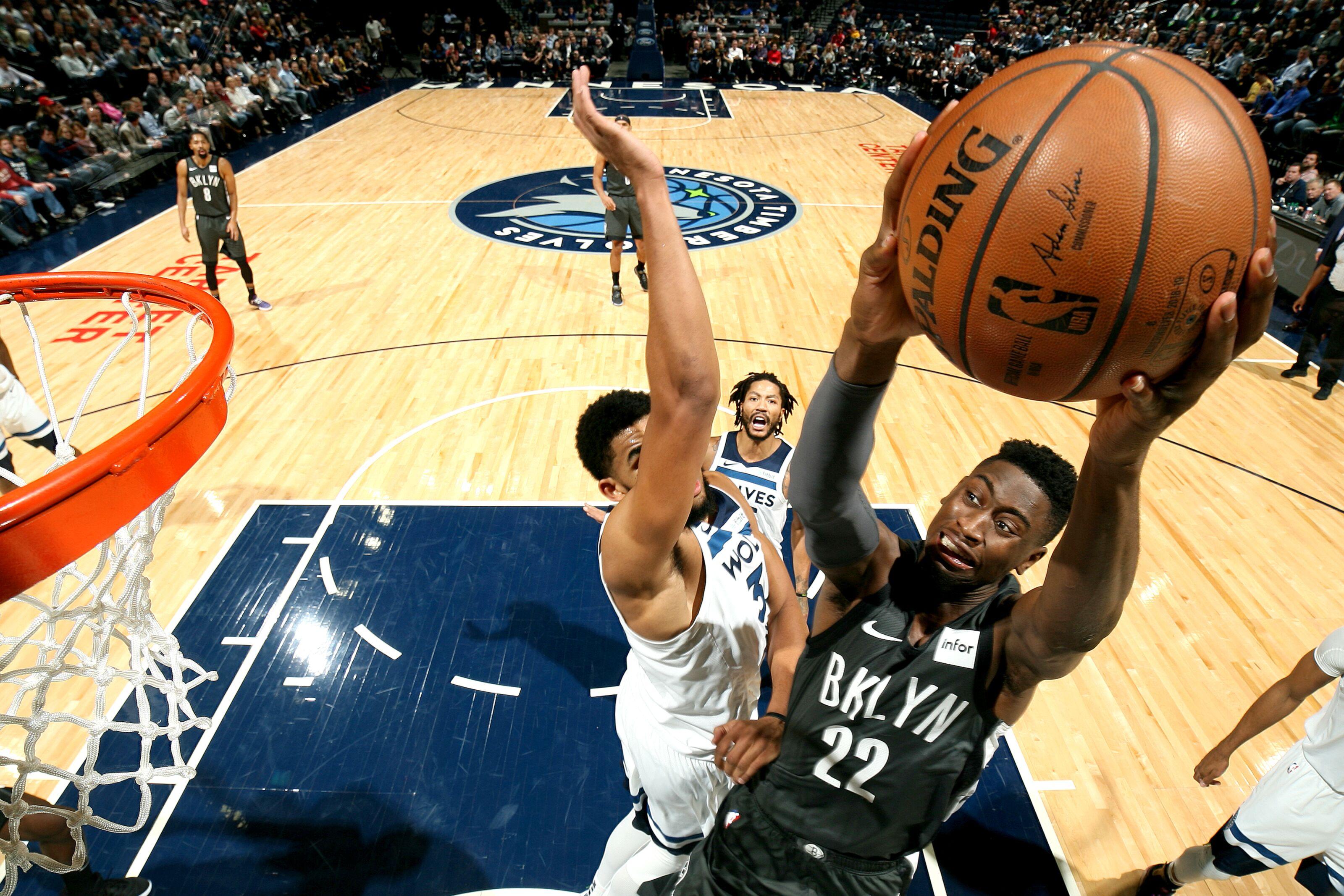 Brooklyn Nets: Takeaways from a lost night in Minnesota