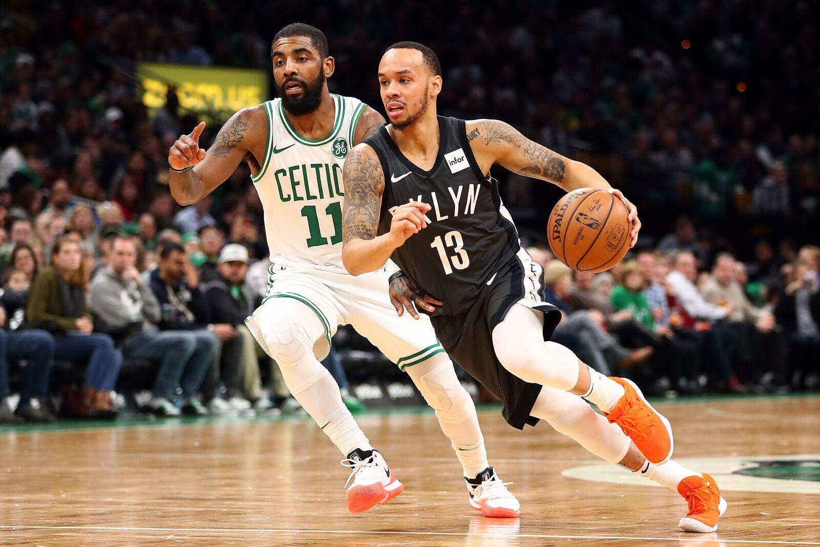 f62a08092b48 Brooklyn Nets at Boston Celtics  Live stream