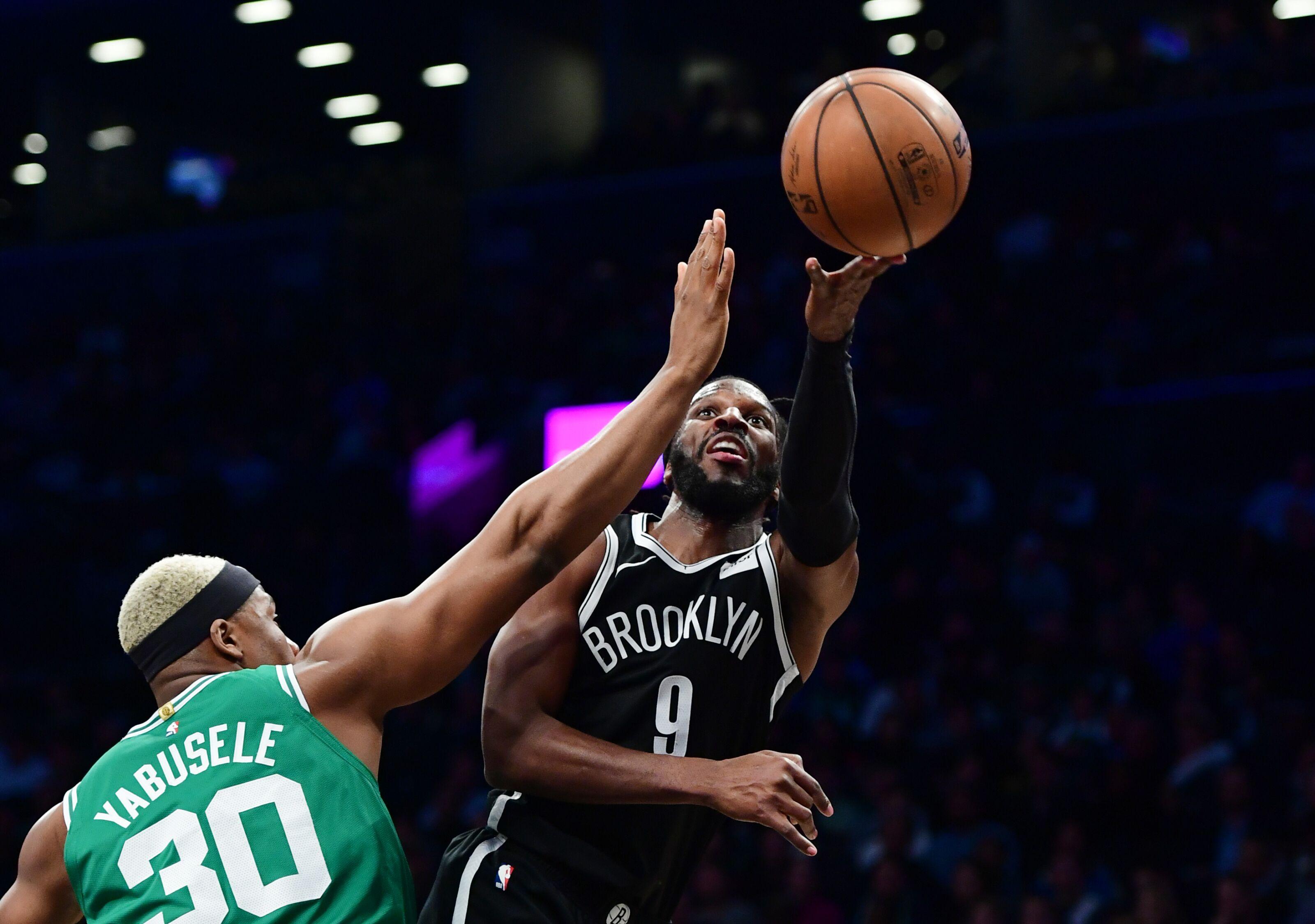 a06b3a0ba6ab Brooklyn Nets vs. Boston Celtics  Live stream