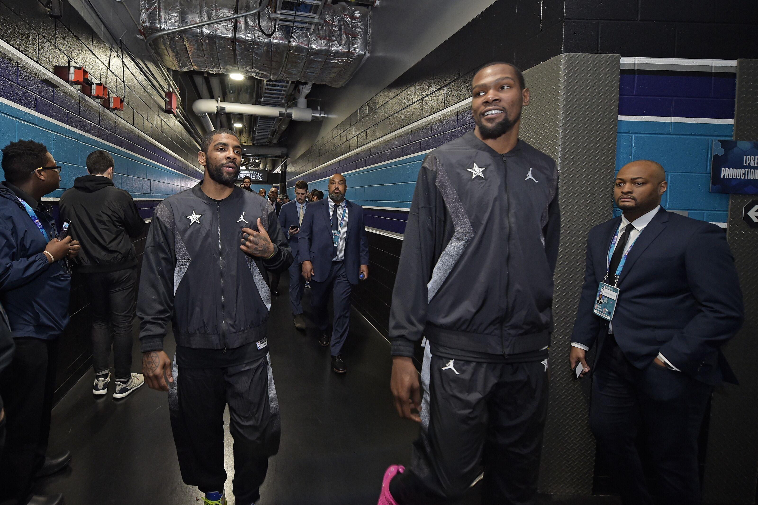 The Brooklyn Nets: Uniting Pariahs