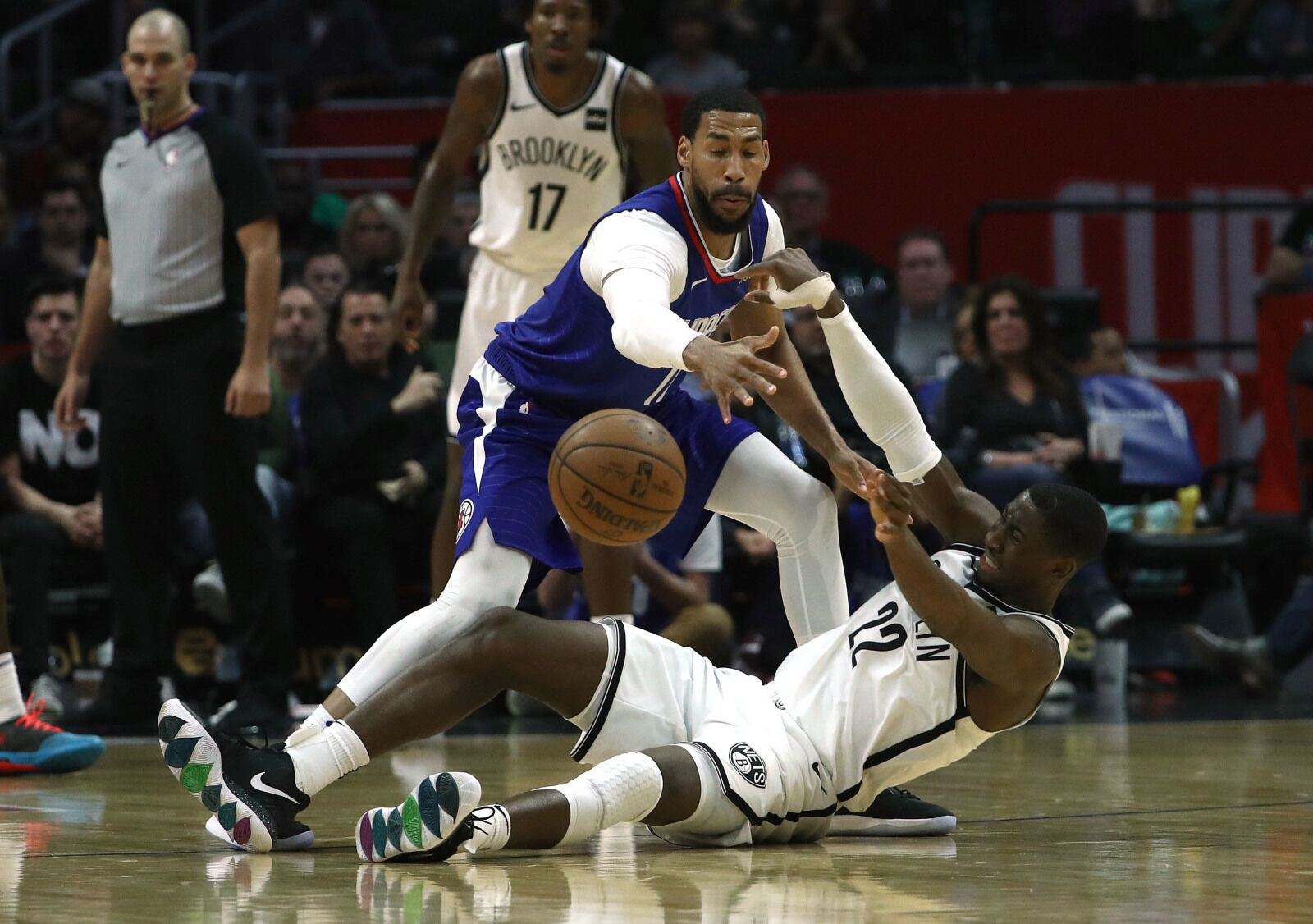 Brooklyn Nets: Grading the addition of Garrett Temple