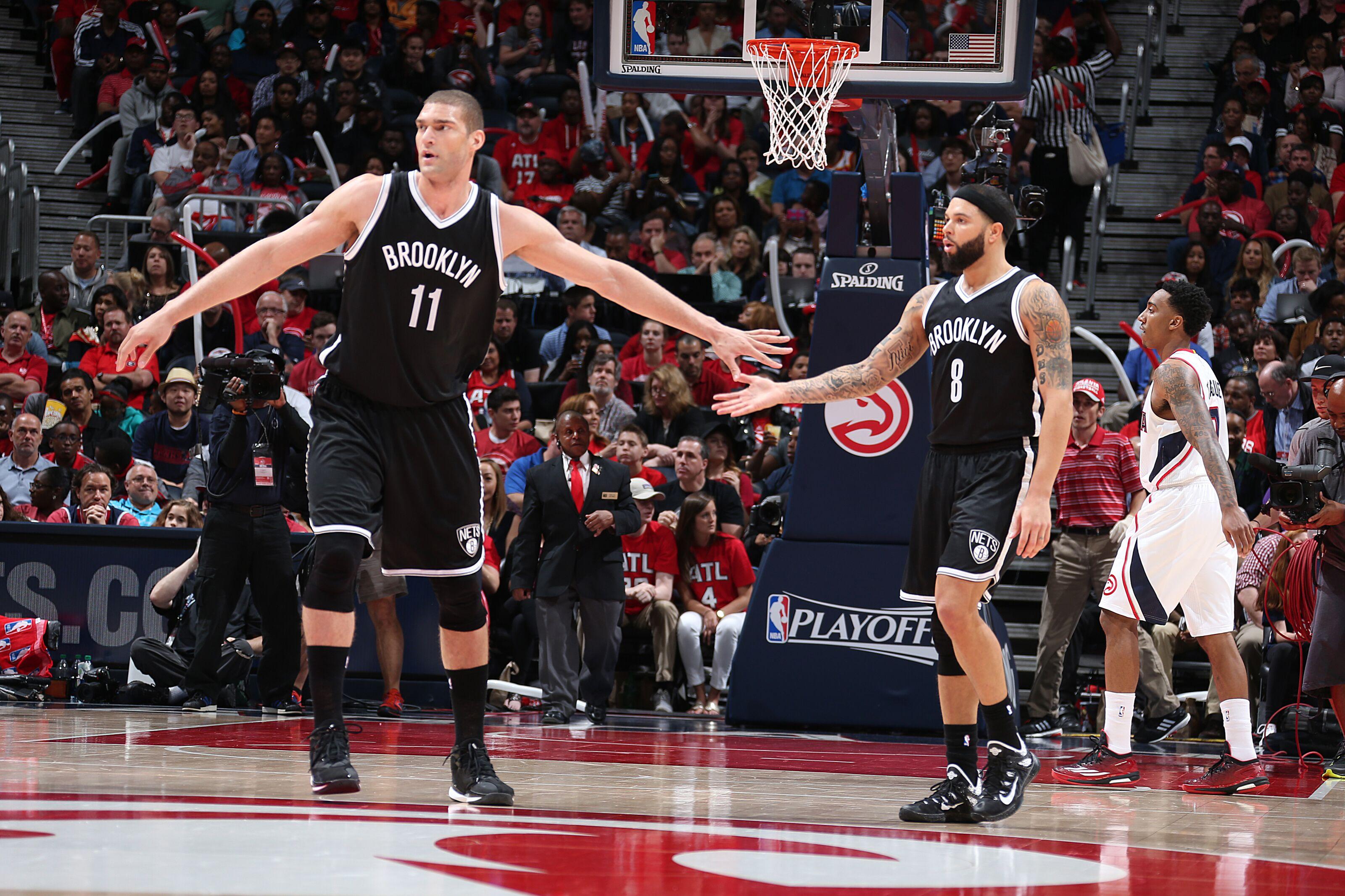 3eebb9cf9 Brooklyn Nets  10 best Nets from 4th NBA decade (2006-16)