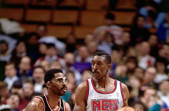 eeb2907ff Brooklyn Nets  10 best players from 2nd NBA decade (1986-96) - Page 4