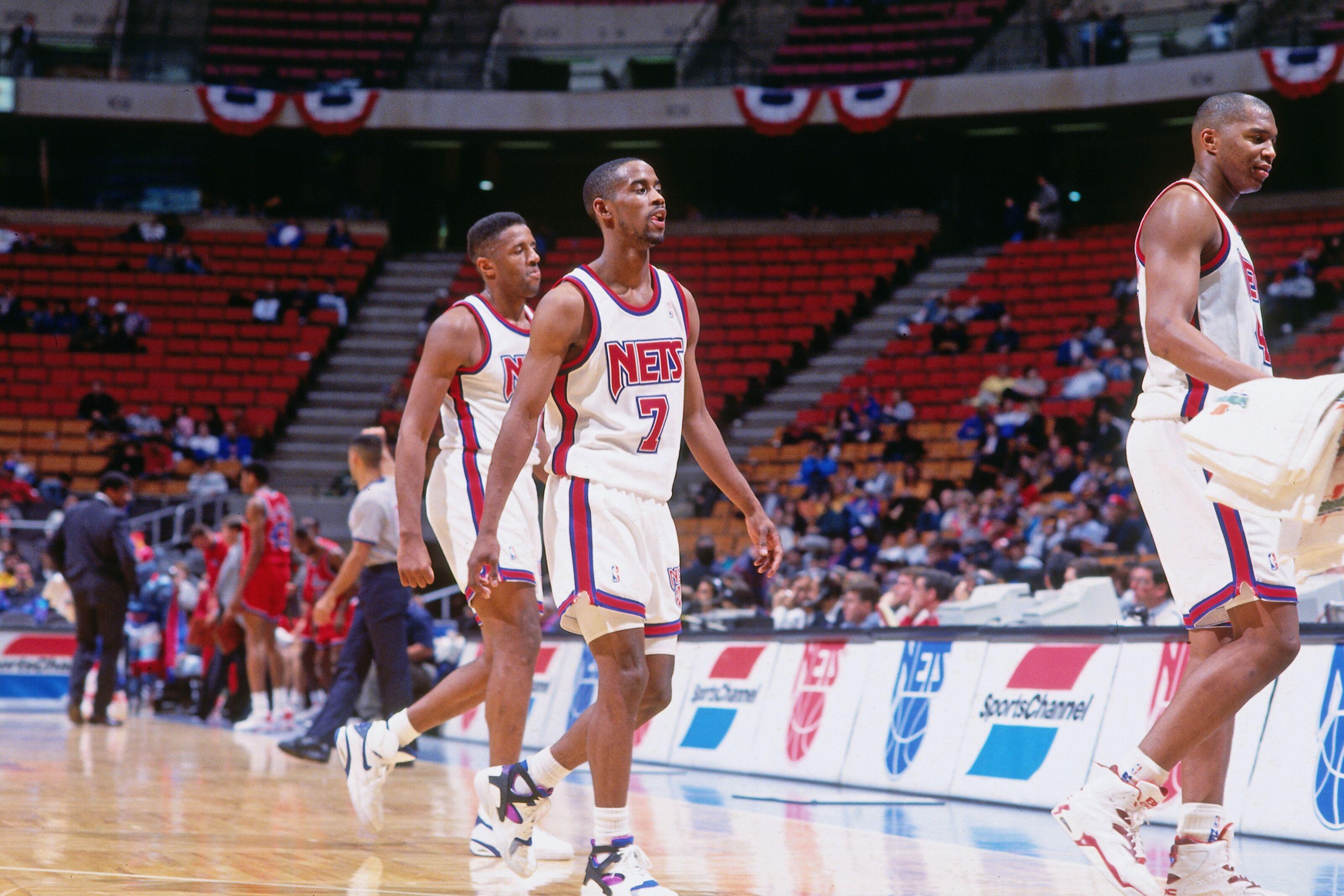 e7724c5a064a Brooklyn Nets  Kenny Anderson talks career