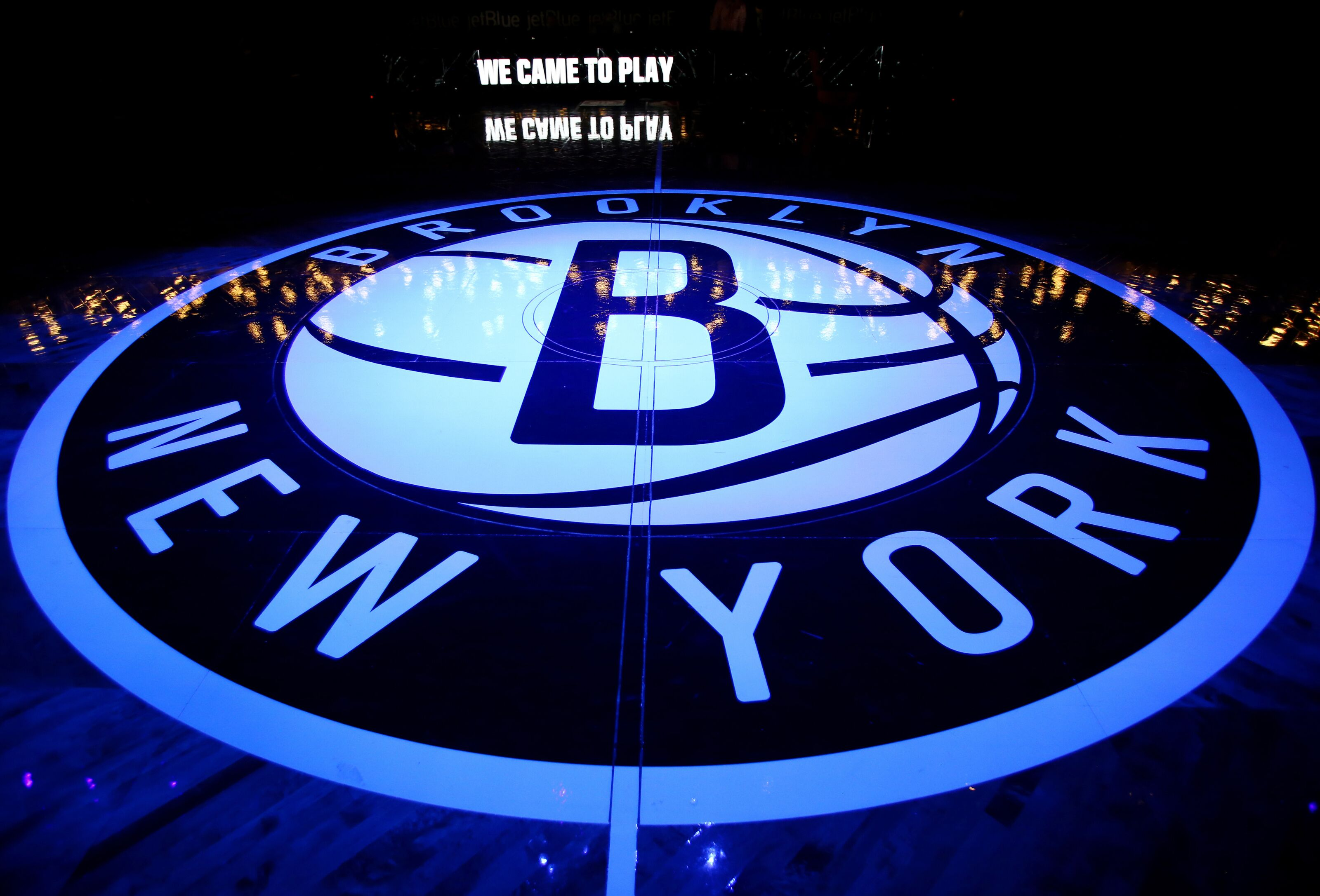 Record deal solidifies new owner for the Brooklyn Nets
