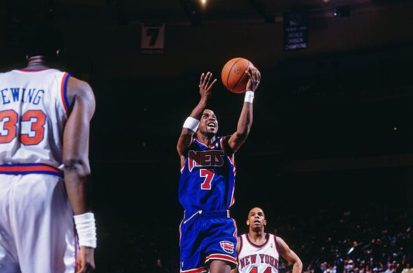 adc2d8a4c Brooklyn Nets  10 best players from 2nd NBA decade (1986-96) - Page 8