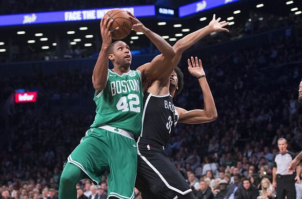 0c091f114412 Brooklyn Nets 2018-19 Primer  Boston Celtics optimism not unfounded ...