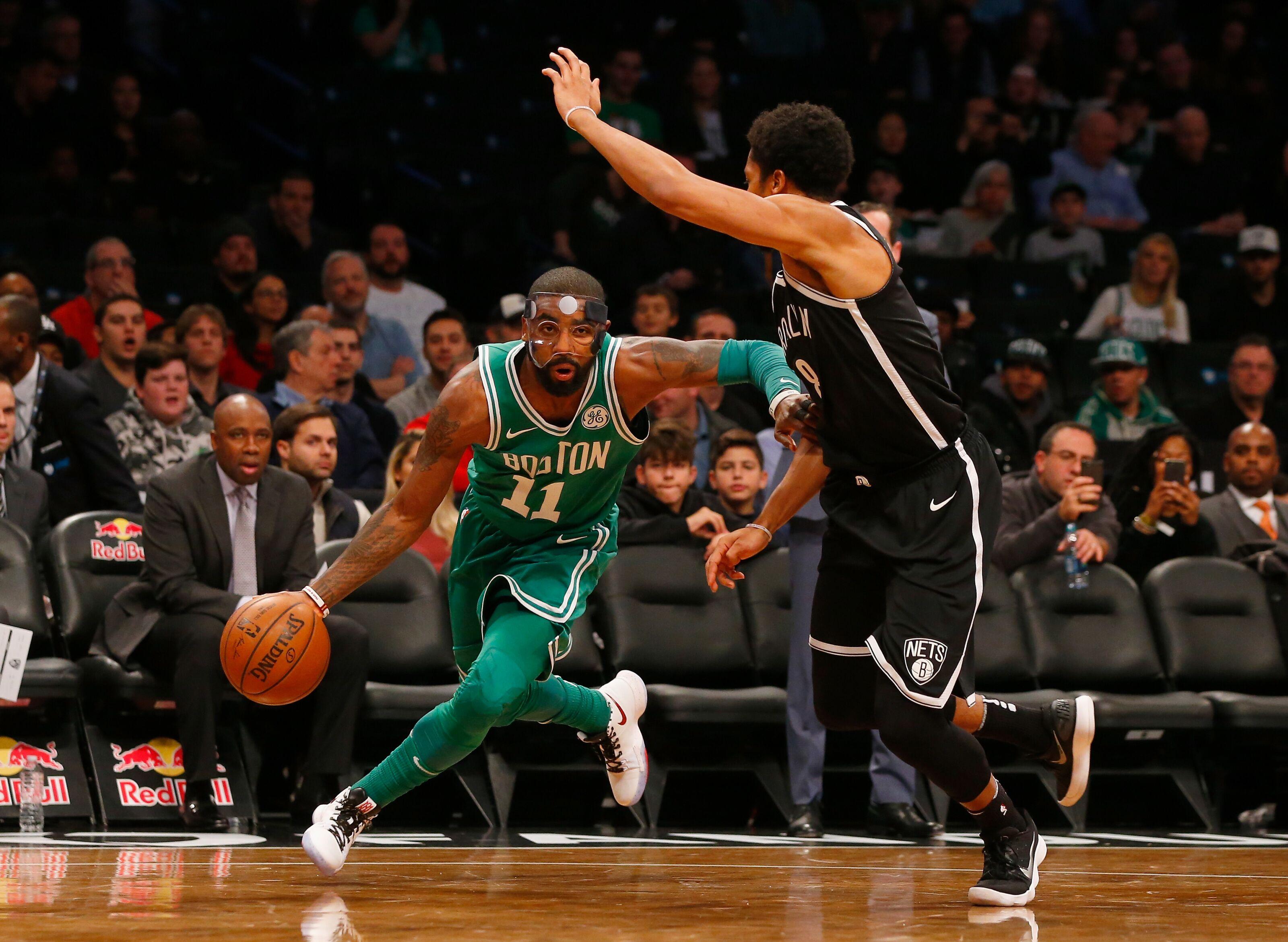 2998577dbb3f Brooklyn Nets 2018-19 Primer  Boston Celtics optimism not unfounded