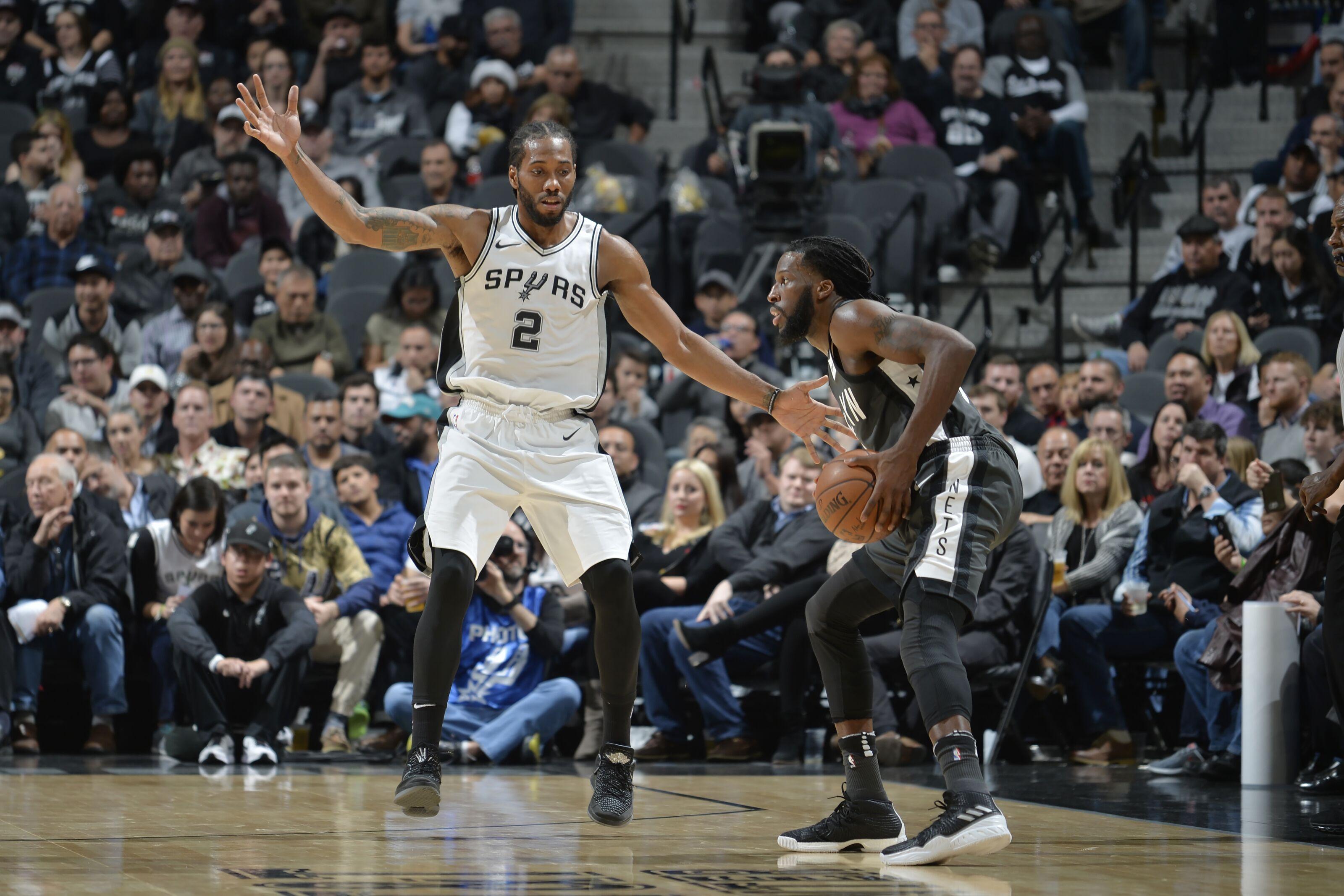04ed91bdf6c Brooklyn Nets best destination for Kawhi Leonard in 2019