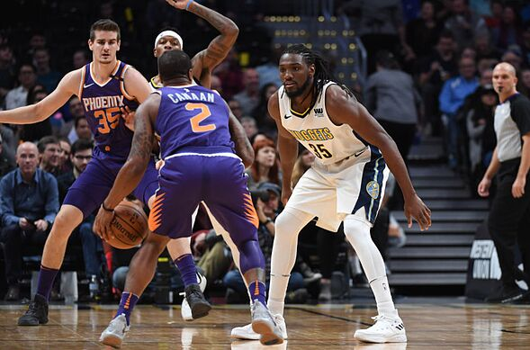 NBA 2K19: Breaking down Brooklyn Nets player ratings - Page 10
