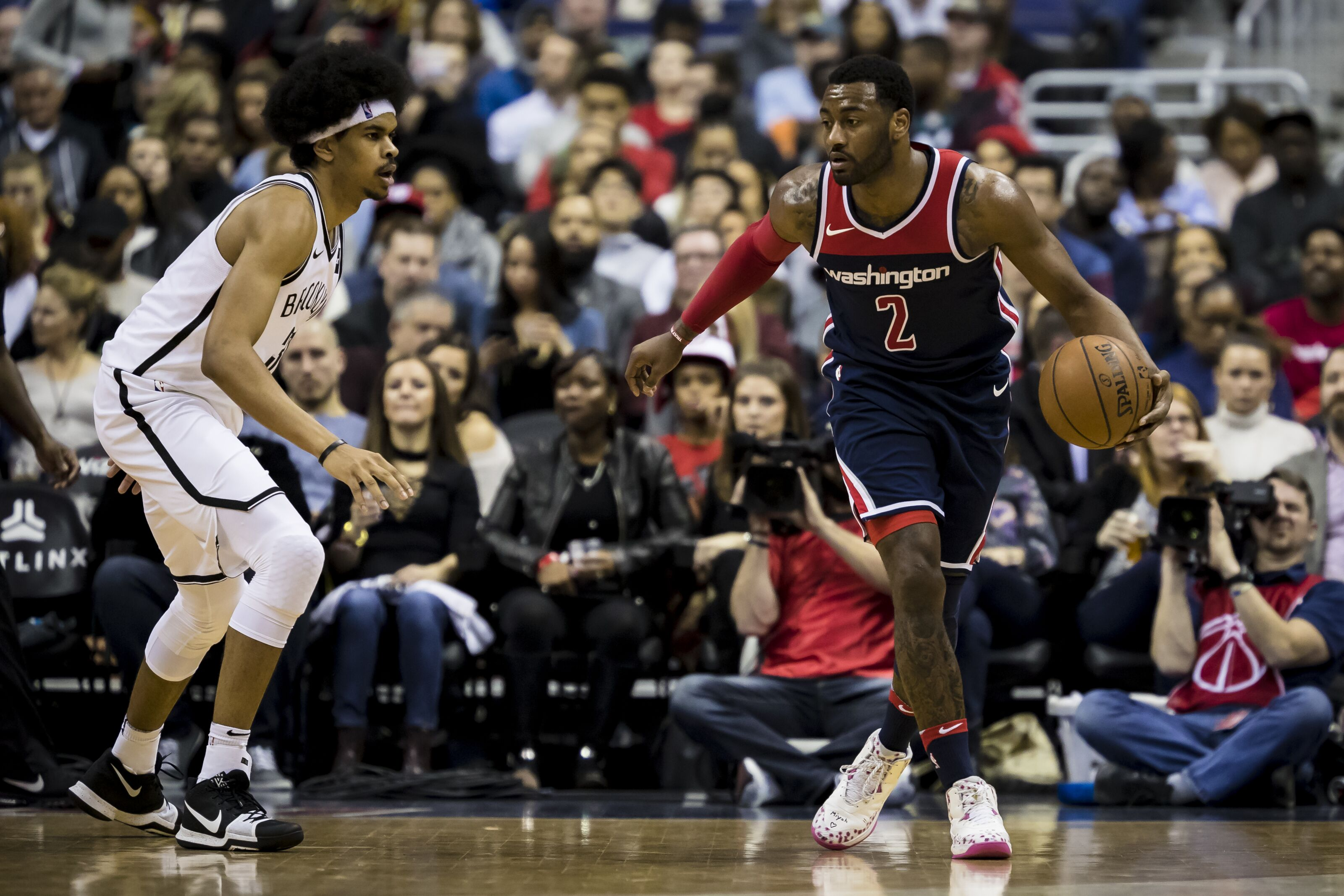 aab0f9eb5700 Washington Wizards continue to be less than sum of parts