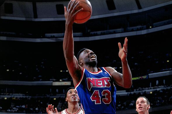 527a241e8 Brooklyn Nets  10 best players from 2nd NBA decade (1986-96) - Page 7