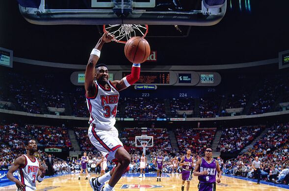 d66d7dd94 Brooklyn Nets  10 best players from 2nd NBA decade (1986-96) - Page 6