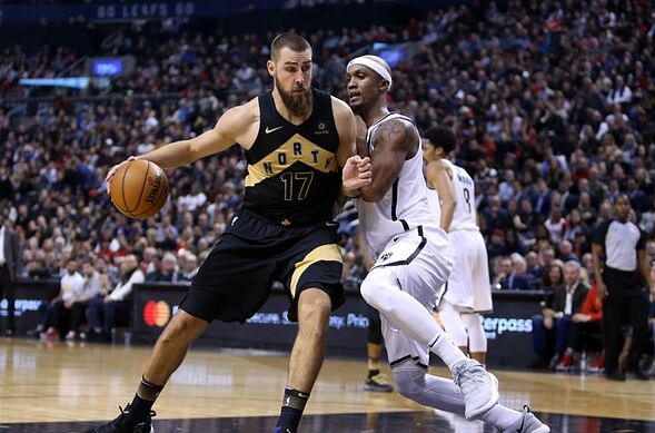 24ffe02a975d Brooklyn Nets 2018-19 Primer  Toronto Raptors make big changes - Page 2