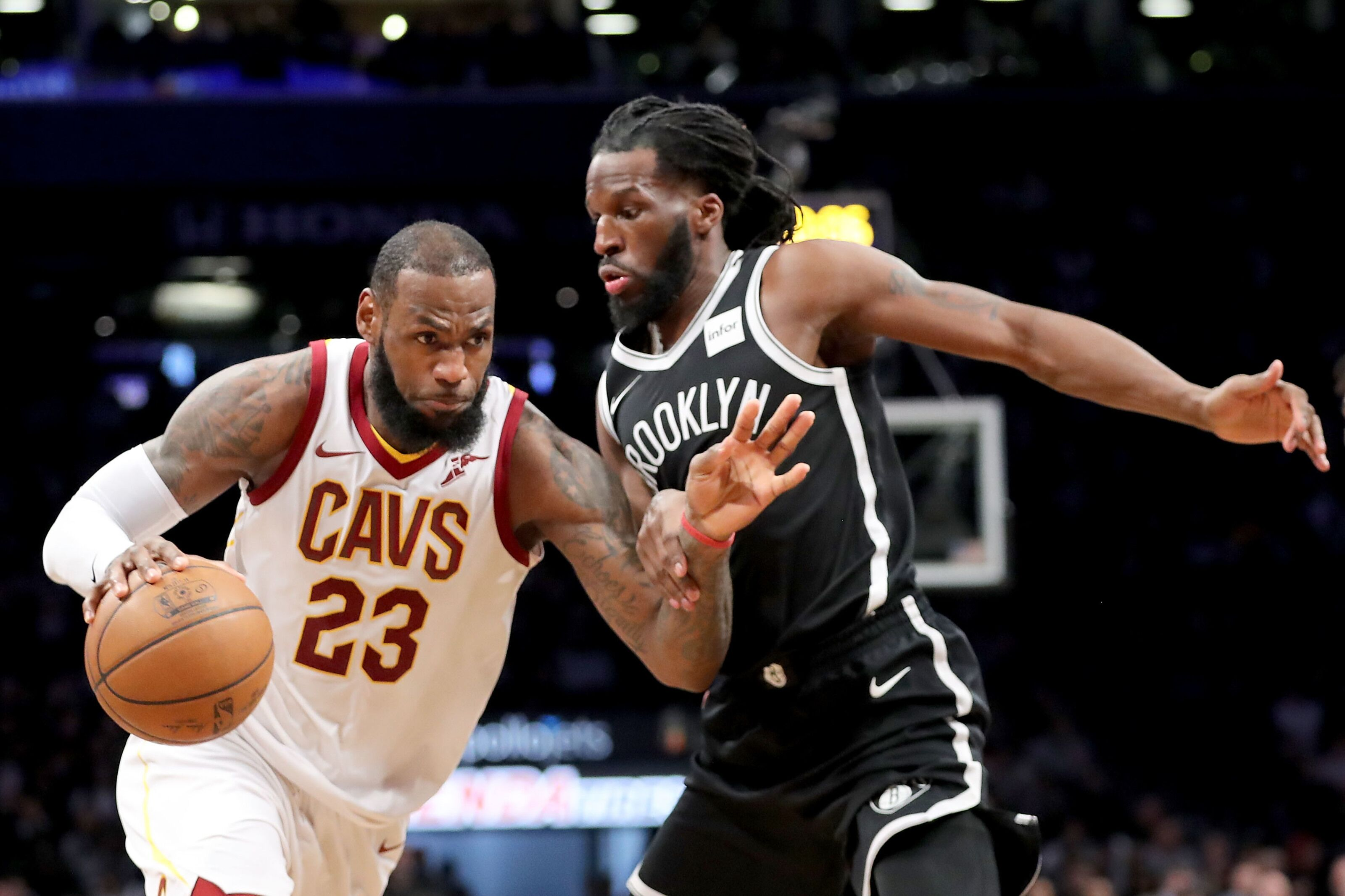 3c0dace797c Brooklyn Nets  How does LeBron James move change Eastern landscape