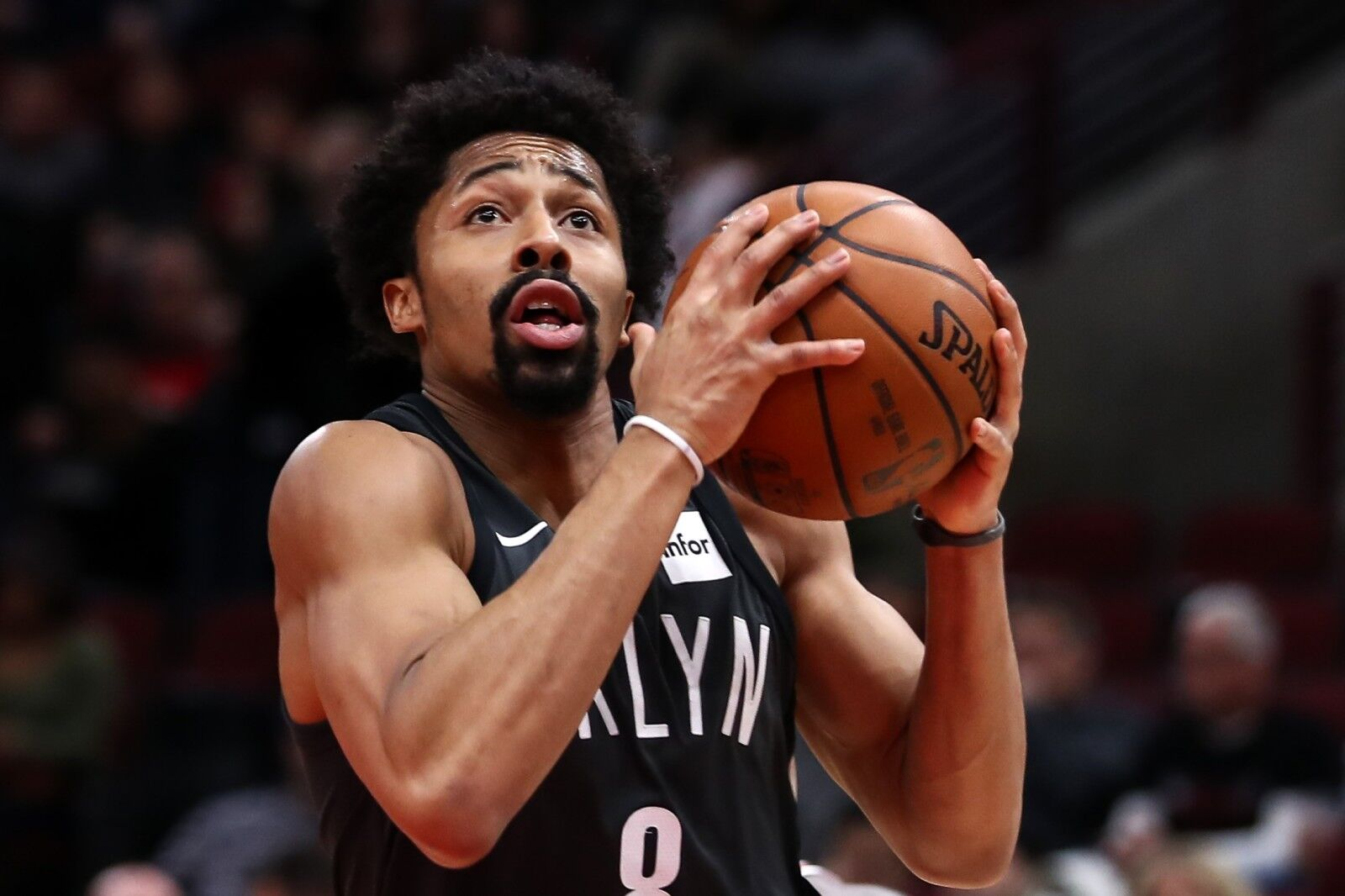 e2d0065b2 Brooklyn Nets  Trading Spencer Dinwiddie should be considered