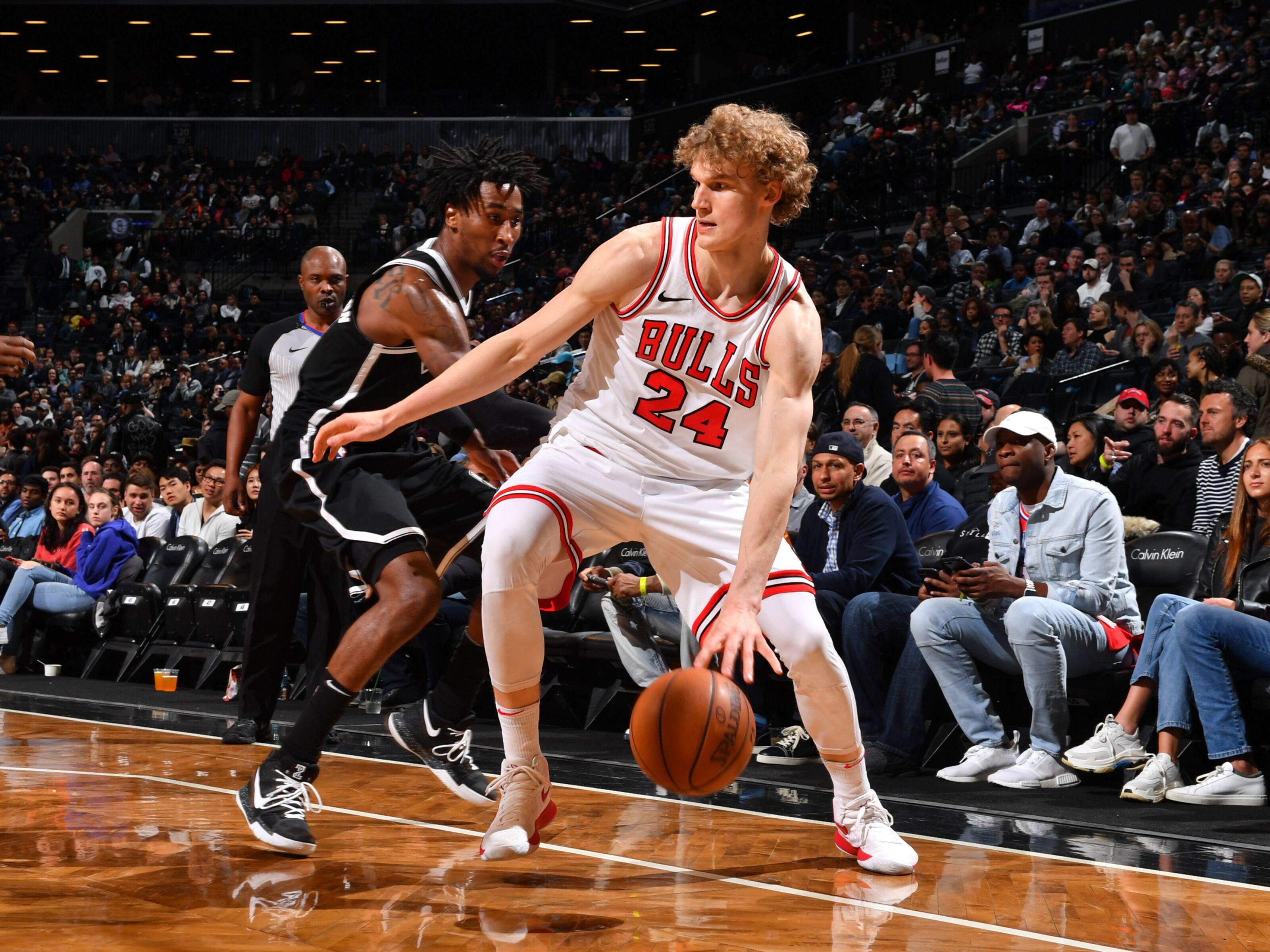 54eb179c43c4 Brooklyn Nets 2018-19 Primer  Scanning the East -- Chicago Bulls