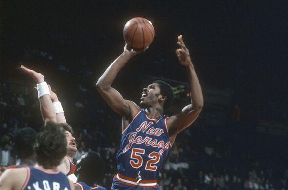 low priced 769e8 da915 Brooklyn Nets: 10 best seasons in franchise history