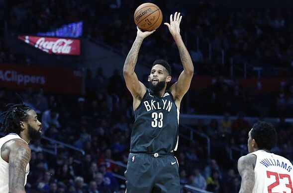 Brooklyn Nets: Allen Crabbe needs to make a leap in 2018-19