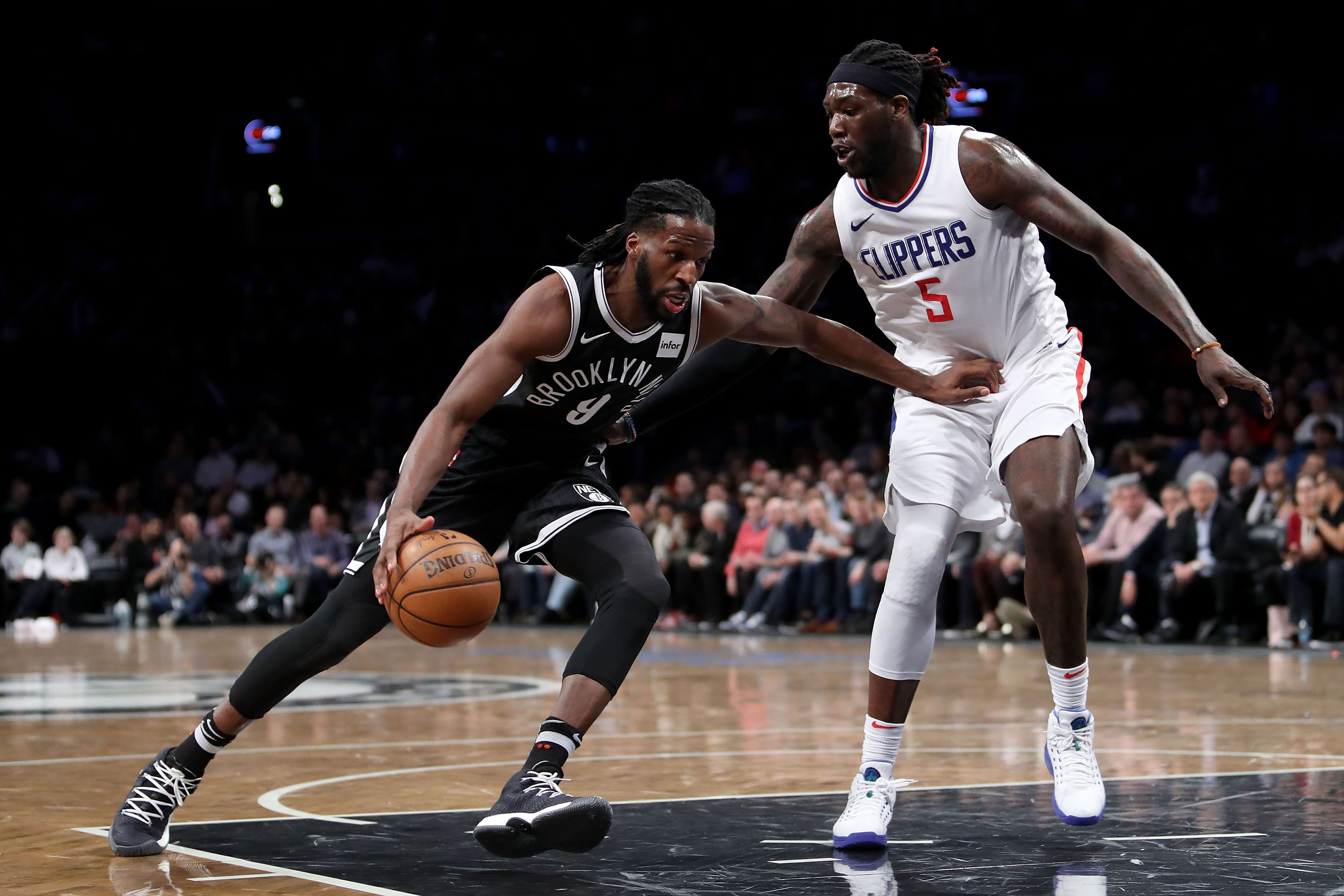 f97f6d422a2 Brooklyn Nets: 3 things to watch as Clippers come to city