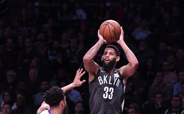 3cb2d4b48bf4 Brooklyn Nets  Moving Allen Crabbe should be top offseason ...