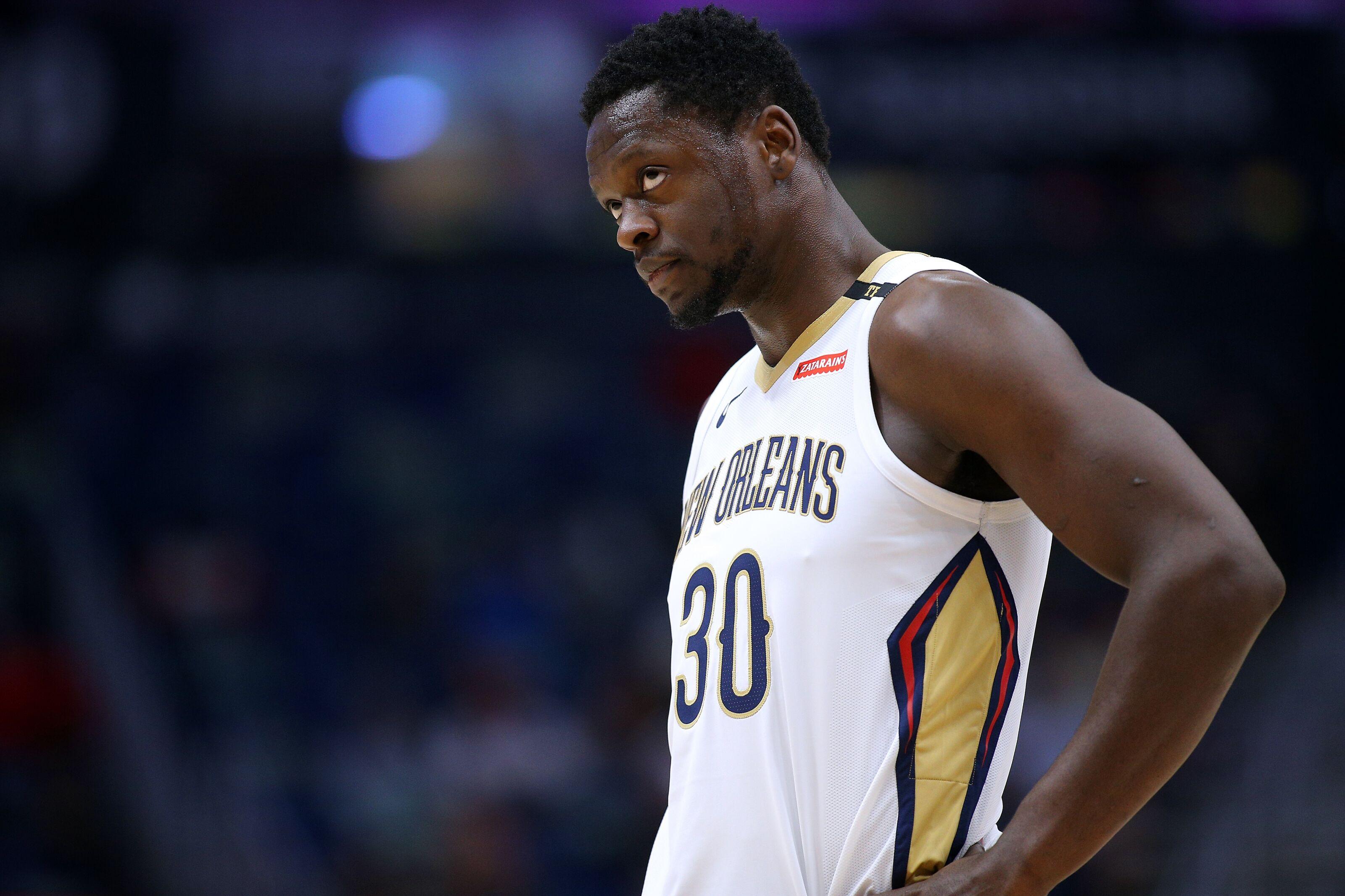 Brooklyn Nets: Pelicans lottery win helps Brooklyn