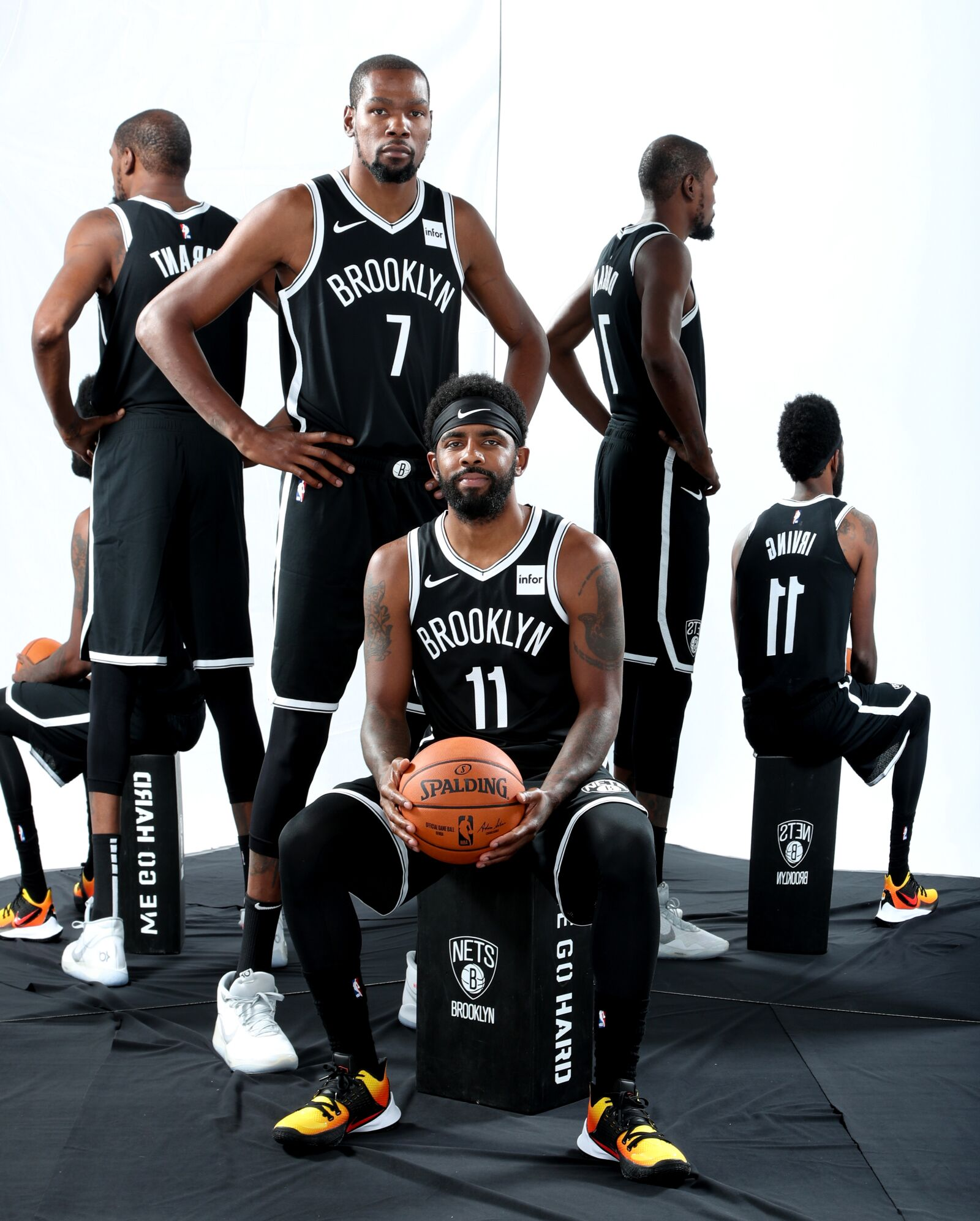 Where Would A Fully Healthy Nets Be This Season?