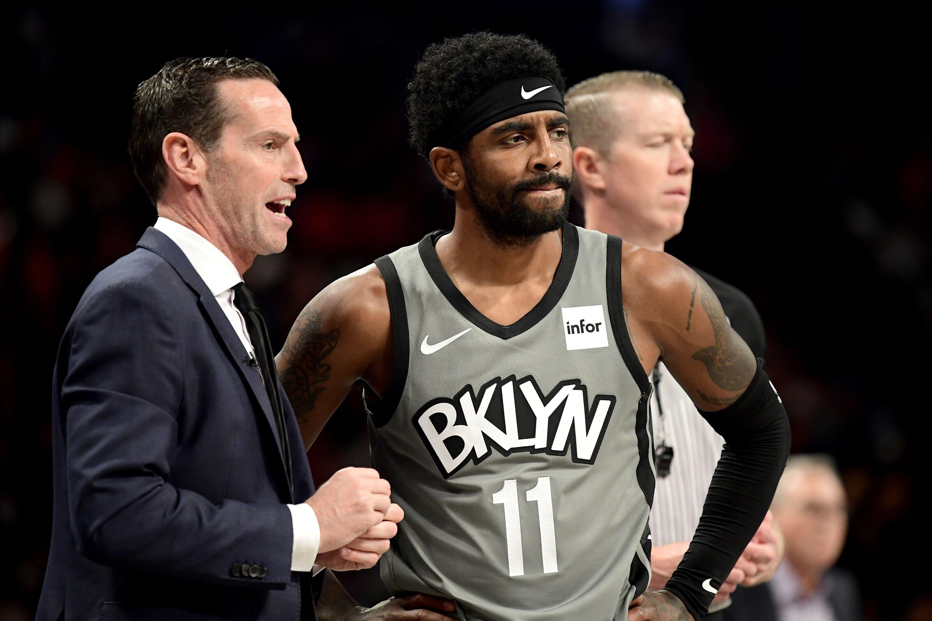 Inside the Brooklyn Nets defensive struggles