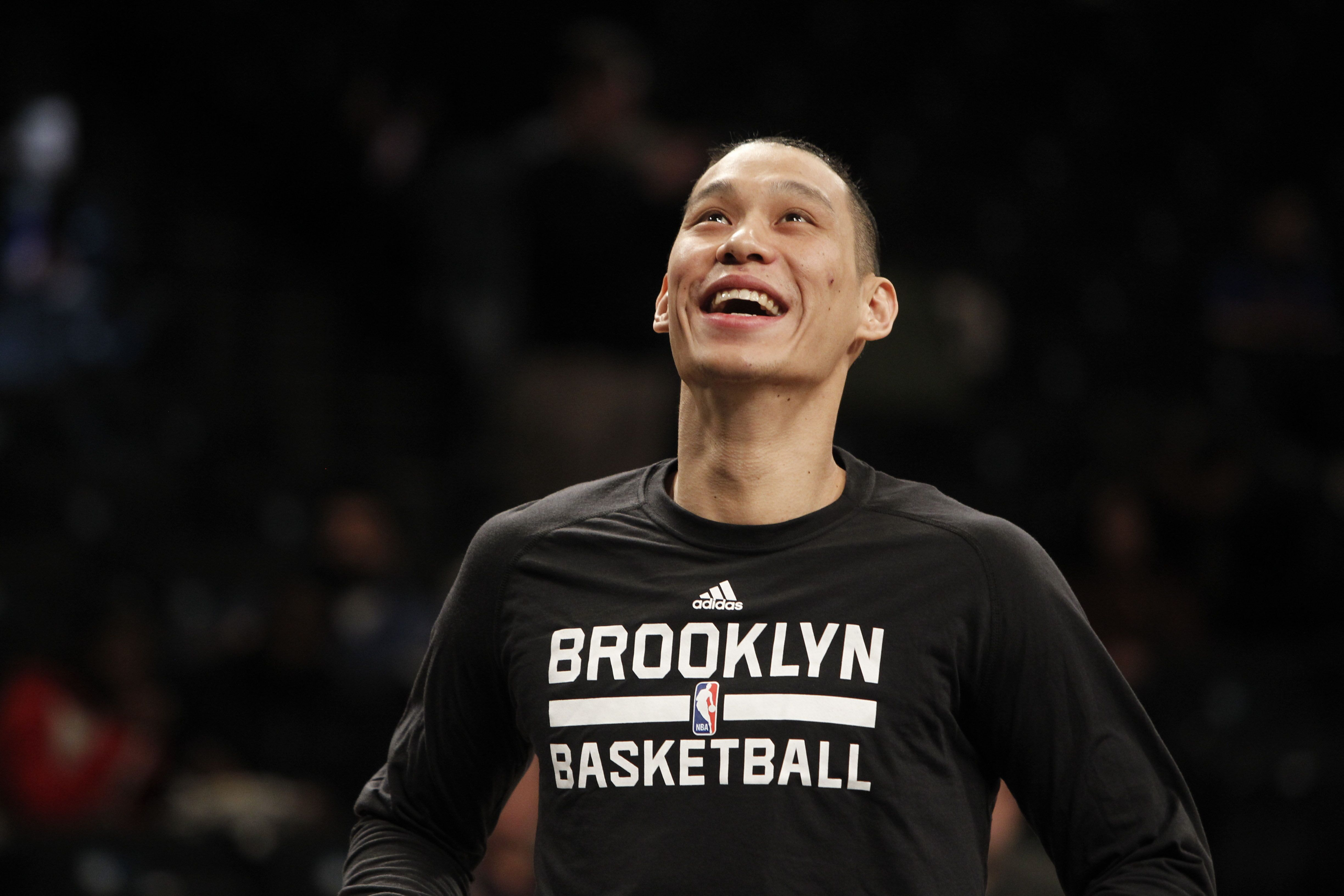 37c5e1d3508 Brooklyn Nets  assessing Jeremy Lin s trade value