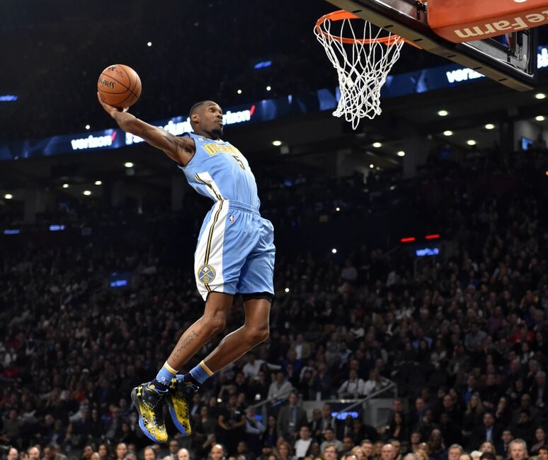 Nuggets Espn Schedule: Denver Nuggets: The Power Of Nicknames And The Current Top 5
