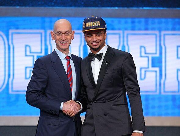Denver nuggets rookie interview breakdown m4hsunfo