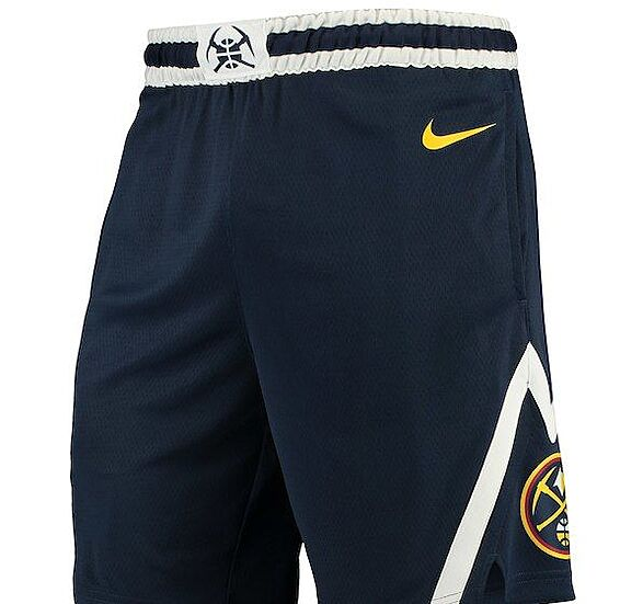 outlet store 44479 e940b Denver Nuggets Holiday Gift Guide