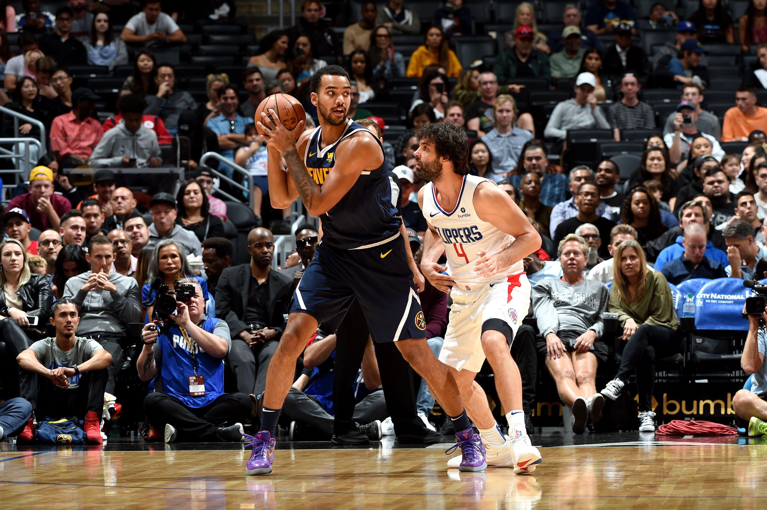 Keys for Denver Nuggets' season opener against Clippers