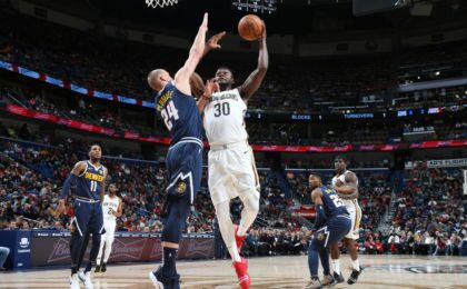 Denver Nuggets: Best targets in the offseason