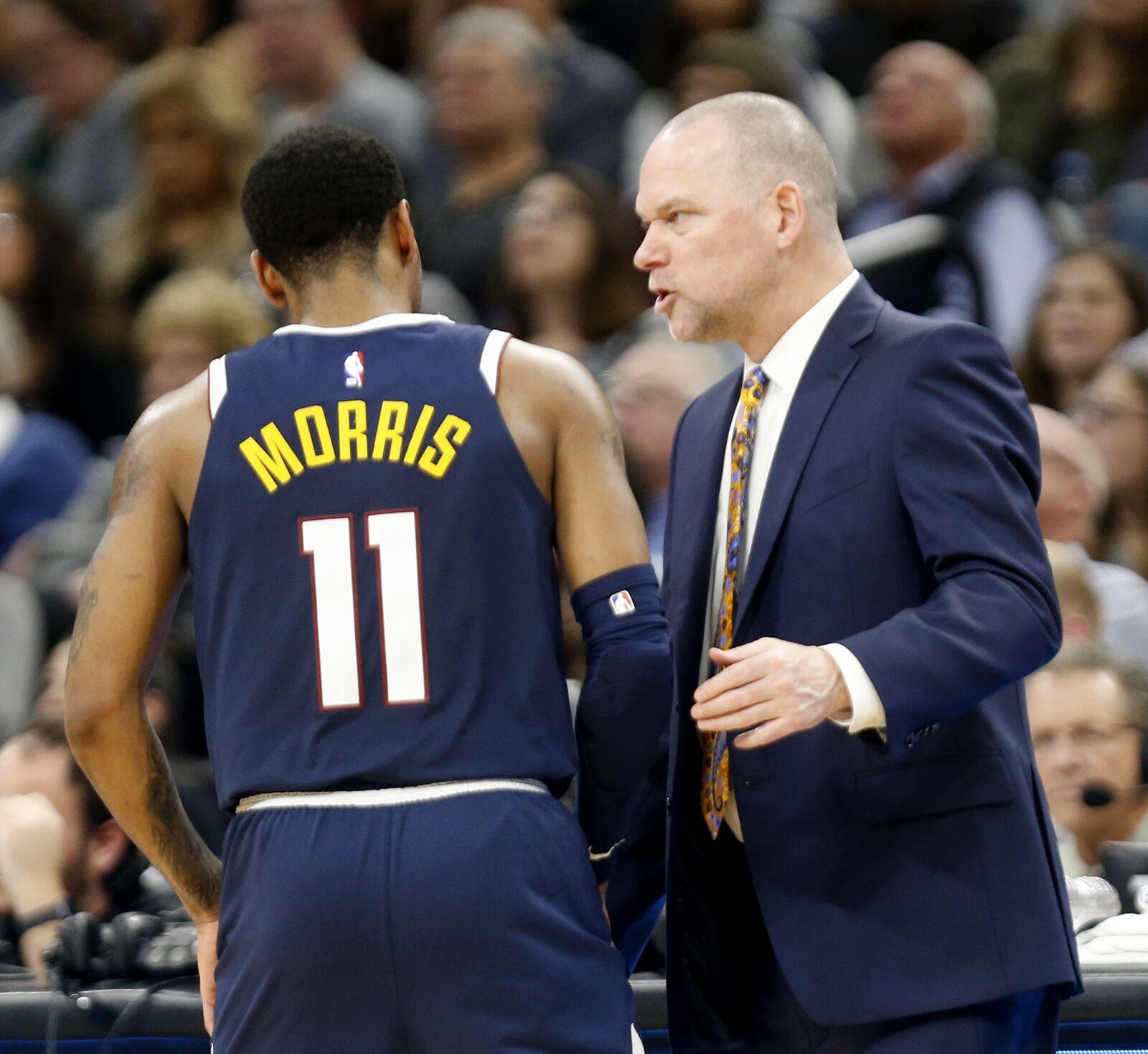 Denver Nuggets Vs San Antonio Spurs: What We Learned