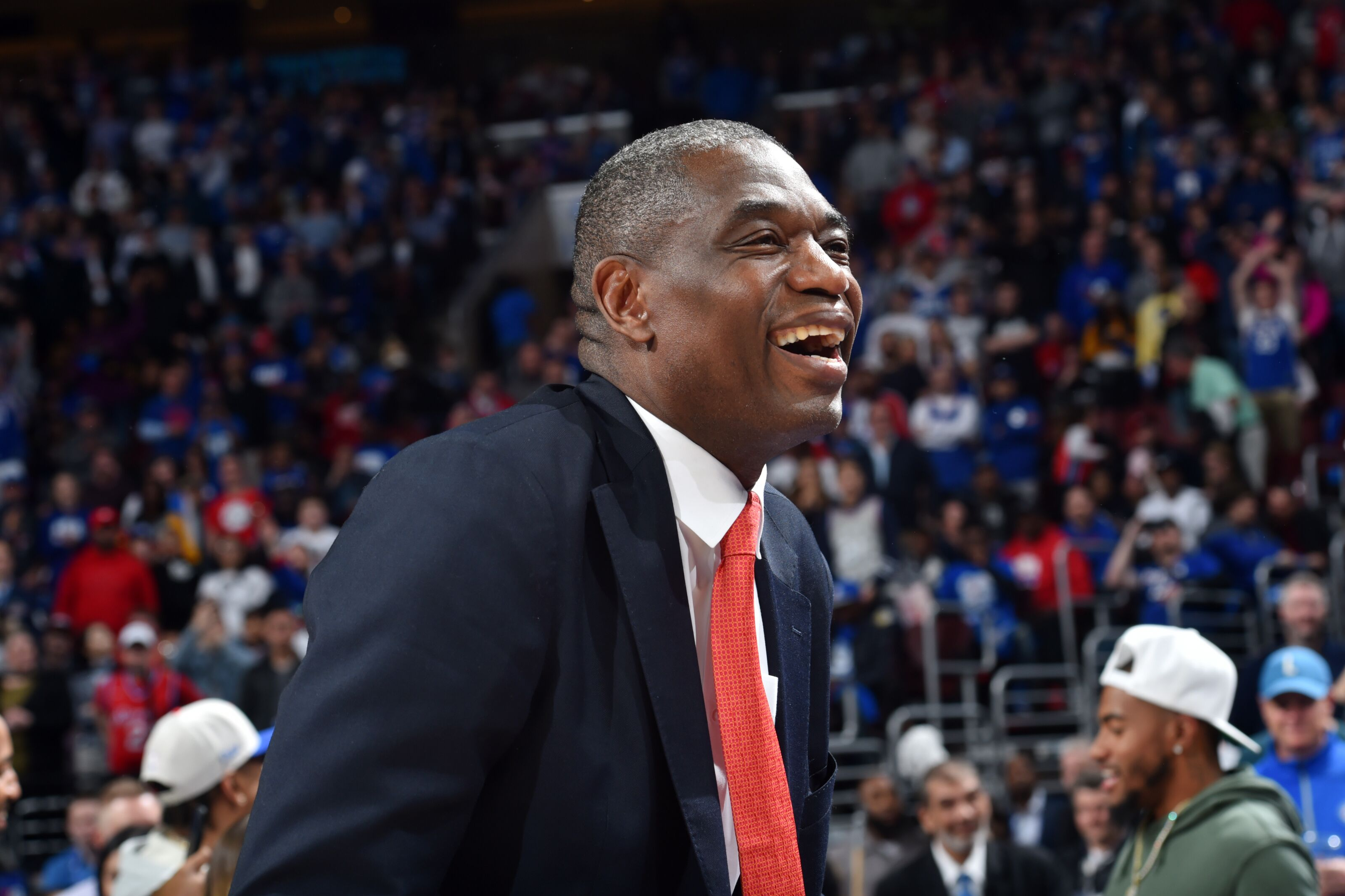 Dikembe Mutombo's three best Denver Nuggets seasons ranked for NBA Block Week